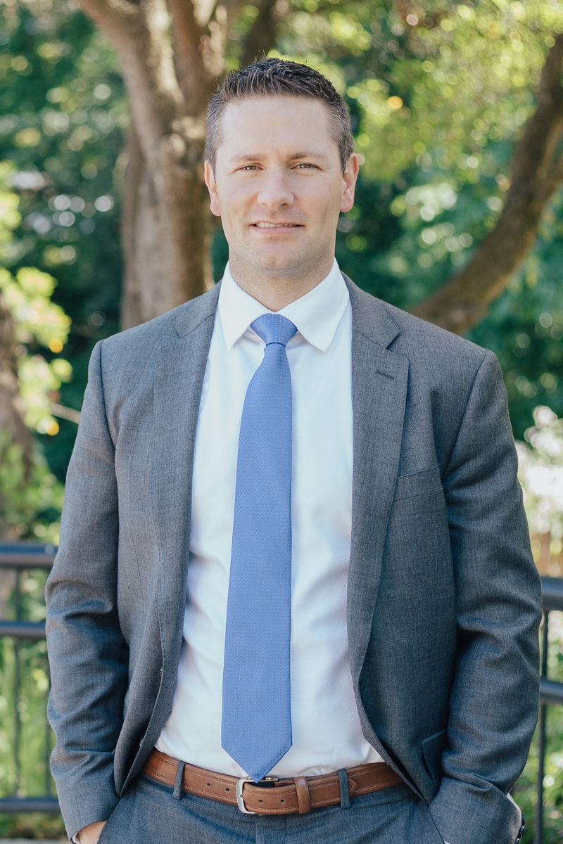 Attorney Ryan M. Johnson - Salem, OR - Johnson & Taylor LLC