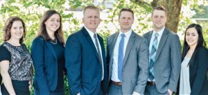 Team of Personal Injury Lawyers