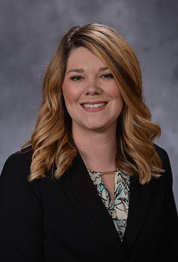 Attorney Brittany Sumner