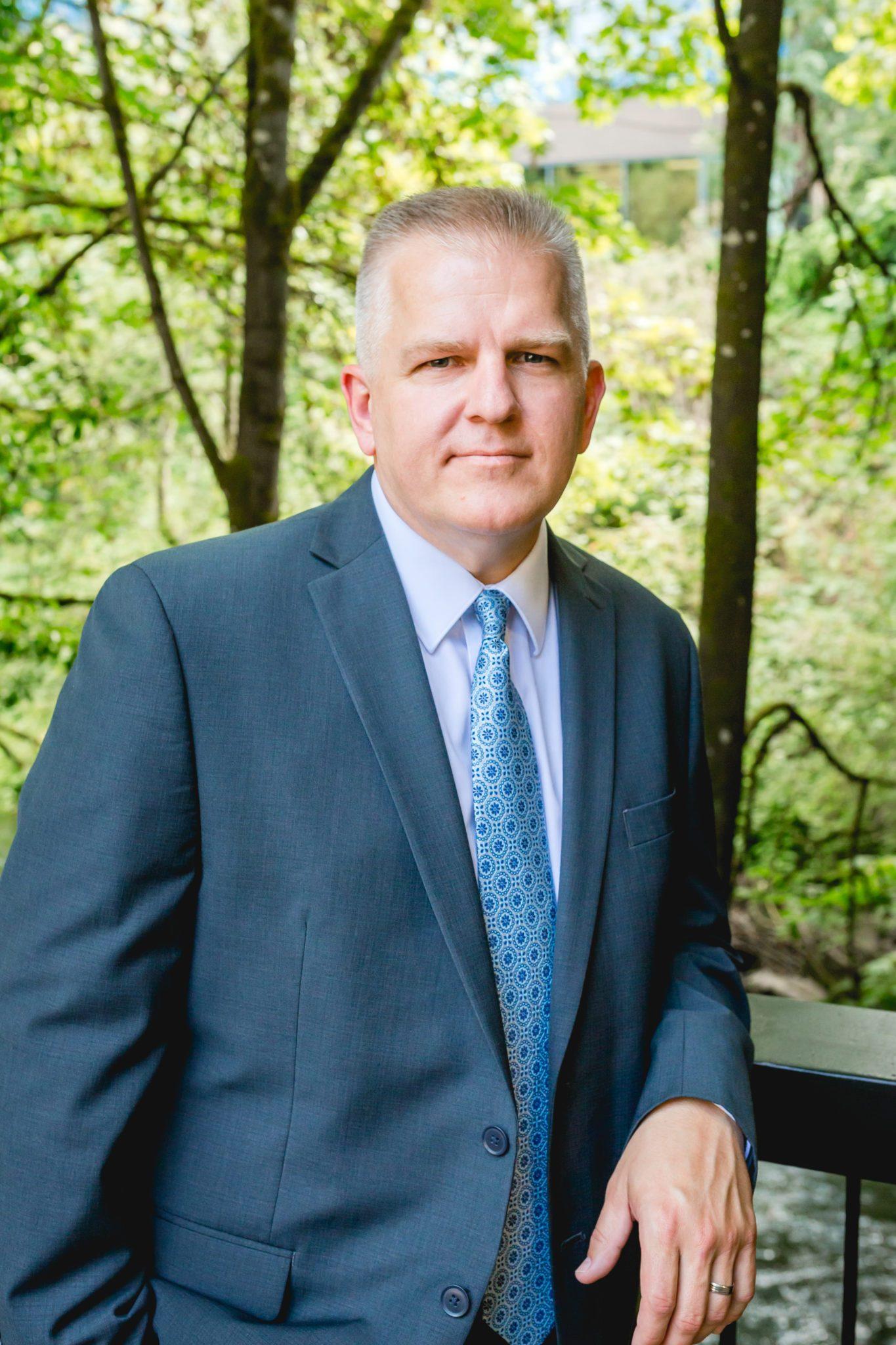 Attorney Todd A. Taylor - Salem, OR - Johnson & Taylor LLC
